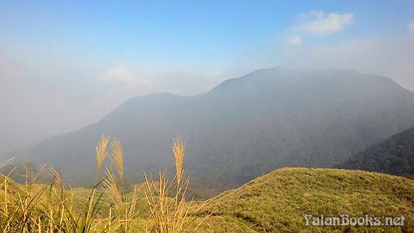 Taipei Travel Silvergrass Yangmingshan photography Romanticism 臺北旅行 陽明山 秋芒 風光攝影 浪漫主義 Yalan雅嵐 黑攝會